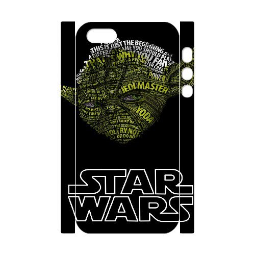 LP-LG Phone Case Of Star War For iPhone 5,5S [Pattern-6] Pattern-5