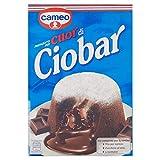 Cameo Torta Cuor di Ciobar - 233 gr