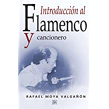 Introduccion al flamenco y cancionero