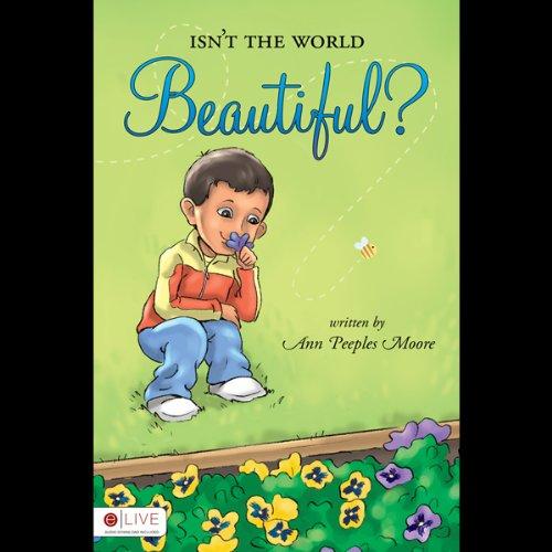 Isn't the World Beautiful?  Audiolibri