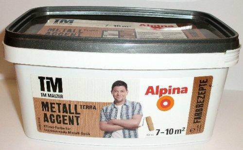 alpina-tim-malzer-farbrezepte-metall-accent-terra-1-l-effekt-farbe-wandfarbe