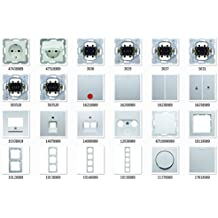 suchergebnis auf f r berker s1. Black Bedroom Furniture Sets. Home Design Ideas