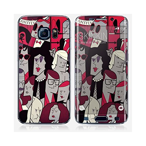 Coque iPhone 6 Plus et 6S Plus de chez Skinkin - Design original : Rocky horror picture show par Ale Giorgini Skin Samsung Galaxy S6 Edge