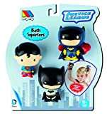 Batman Set de 3 Superhéroes para Bañera (Molto 17743)