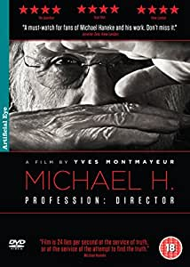 Michael H: Profession Director [DVD]