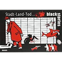 Moses 90021 - black stories - Stadt Land Tod