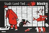 Moses 90021 - black stories - Stadt Land Tod Bild