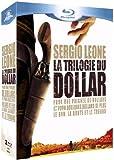 Coffret sergio leone, la trilogie du dollar [Blu-ray] [FR Import]