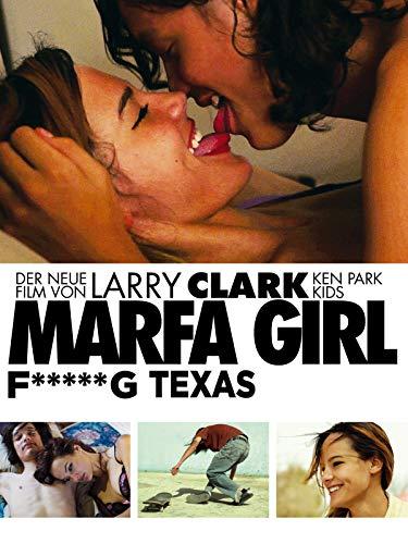 Marfa Girl - F*****g Texas Scarlet Ort