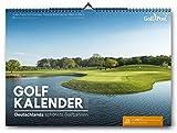 Golfkalender 2019 2für1 Greenfee-Gutscheinen Die