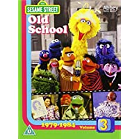Sesame Street - Old School Volume 3