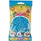 Hama 207-49 1000 Ice blue beads by Hama