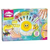 BINNEY & SMITH Emoji Sticker Super Creative Set - Children Games