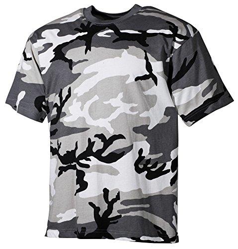 US Army T-Shirt metro XS-XXL L
