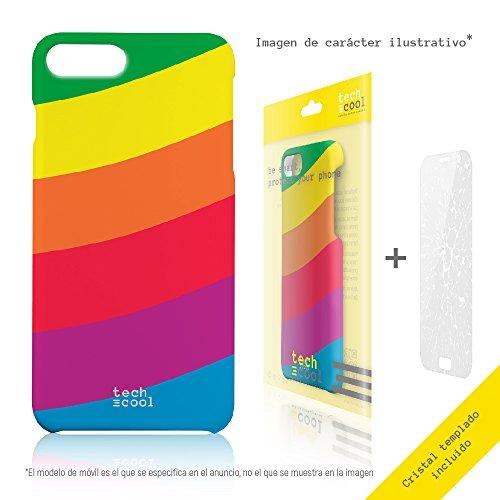 Funnytech® Schutzhülle TPU für Xiaomi mi5s [Gel Silikon Flexible hochwertige] [Ultra Slim 1,5mm-Gran Widerstand], High Definition [Thron Eisen] -