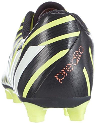 adidas Predito Instinct Firm Ground, Calcio scarpe da allenamento uomo Giallo (Gelb (Light Flash Yellow S15/Ftwr White/Dark Grey))
