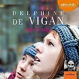 No et moi - Livre audio 1 CD MP3 by Delphine Vigan (de) (2016-03-16) - Audiolib - 16/03/2016