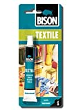 Best 3M Fabric Glues - 1 x 6305310 Bison Textile Fabric Material Jute Review