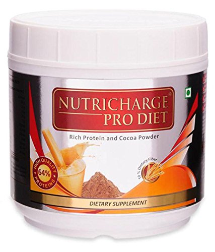 Nutricharge Prodiet Rich Protein And Cocoa Powder