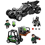 LEGO Super Heroes Kryptonite Interception 76045 by LEGO - LEGO