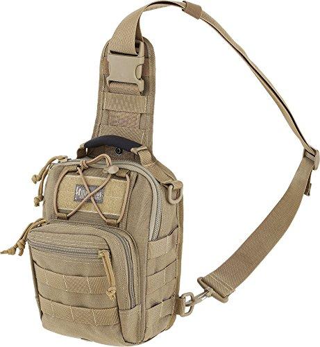 Maxpedition Remora Gearslinger - khaki (Schlinge Waffe)