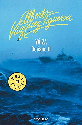 Yaiza (Océano 2) (BEST SELLER)