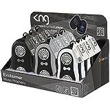 KNG KNG-SPBD10 Thekendisplay mit 9 Lautsprechertaschen