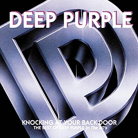 Deep Purple Verona - Black Night (Live In Verona, Italy /