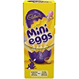 Cadbury Mini Huevos Paquete De Bolsillo (Paquete de 6)