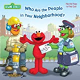 Who Are the People in Your Neighborhood? (Sesame Street)