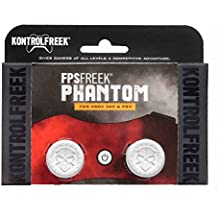 KontrolFreek FPS Phantom - Fundas de botones para XBOX 360 y PS3