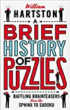 A Brief History of Puzzles: 120 of the World's Most Baffling Brainteasers from the Sphinx to Sudoku