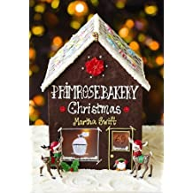 Primrose Bakery Christmas by Martha Swift (2015-11-24)