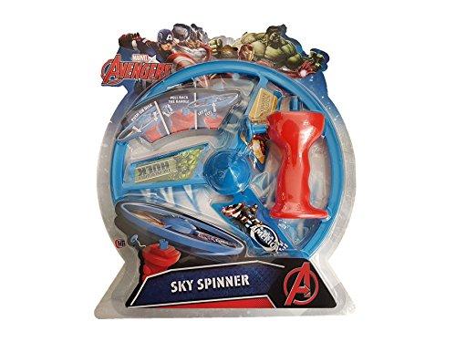 Marvel Avengers Sky Spinner (expédiés à partir du Royaume-Uni)