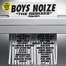 The Remixes 2004-2011 [VINYL]
