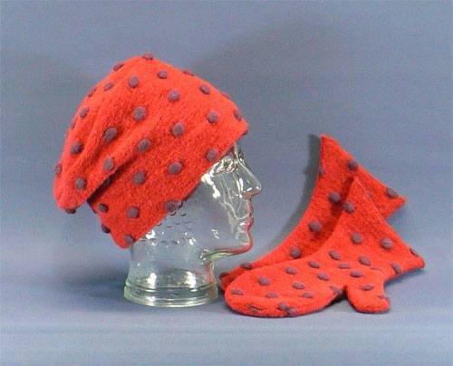 Schnittquelle Schnittmuster: Mütze Föhr (Kopfumfang 58 cm) - Einzelgrößenschnittmuster von 53 cm - 58 (Kostümen Plus Viktorianischen Size)