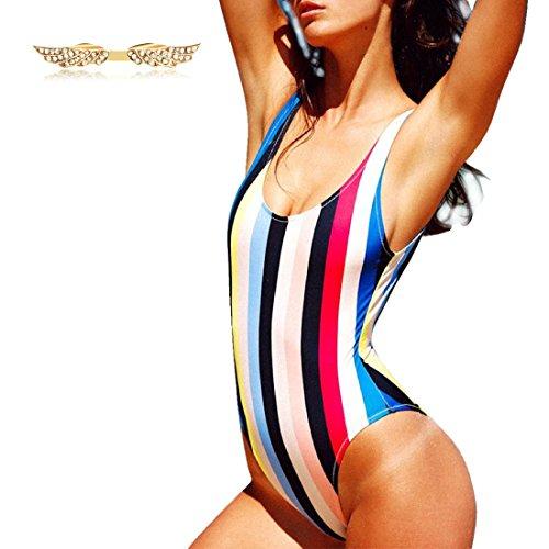 byd-da-donna-costumi-interi-costumi-da-bagno-stampato-strisce-arcobaleno-push-up-bikinis-coordinati-