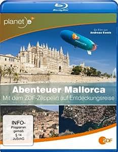 Abenteuer Mallorca [Blu-ray]