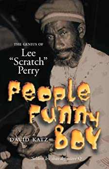 People Funny Boy - The Genius Of Lee 'Scratch' Perry par [Katz, David]