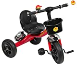 Baybee Pyroar Tricycle (RED)