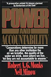 Power and Accountability: Restoring the Balances of Power Between Corporations and Society