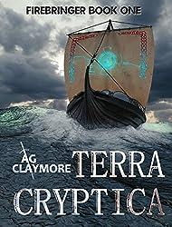 Terra Cryptica (Firebringer Book 1) (English Edition)