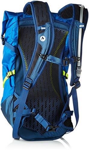 Marmot Rucksack Aquifer Peak Blue/Dark Sapphire