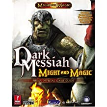 Dark Messiah of Might & Magic: Prima Official Game Guide