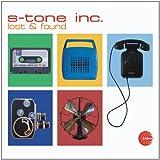 Songtexte von S-Tone Inc. - Lost & Found