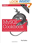 MySQL Cookbook: Solutions for Databas...