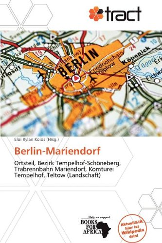 Berlin-Mariendorf