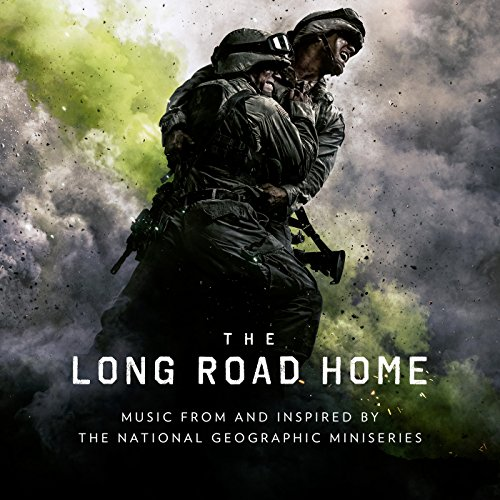 The Long Road Home (Music From...