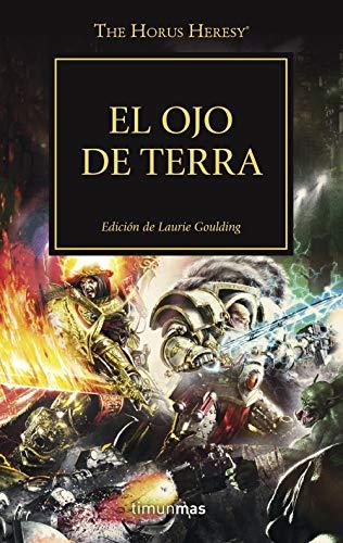 El ojo de Terra, N.º 35 (The Horus Heresy) por Autores varios