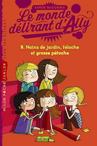 Le Monde d'Ally T.9